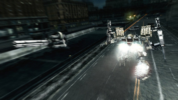 Armored Core® V Screenshot 19