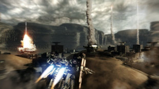Armored Core® V Screenshot 18