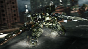 Armored Core® V Screenshot 6