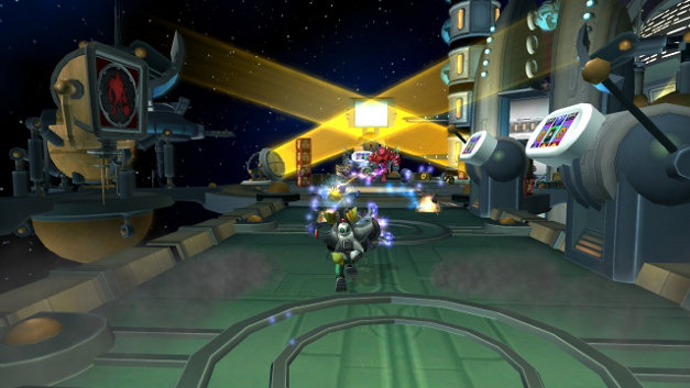 Ratchet & Clank™ Collection Screenshot 1