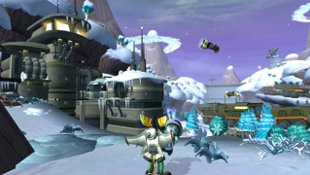 Ratchet & Clank™ Collection Screenshot 2