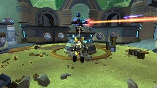 Ratchet & Clank™ Collection Screenshot 3