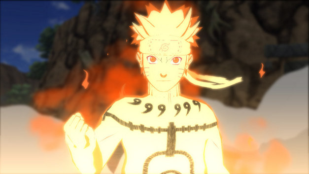 NARUTO SHIPPUDEN™: Ultimate Ninja® STORM Generations Screenshot 1