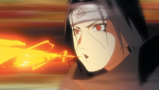NARUTO SHIPPUDEN™: Ultimate Ninja® STORM Generations Screenshot 3