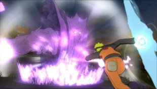 NARUTO SHIPPUDEN™: Ultimate Ninja® STORM Generations Screenshot 5