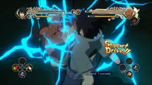 NARUTO SHIPPUDEN™: Ultimate Ninja® STORM Generations Screenshot 6