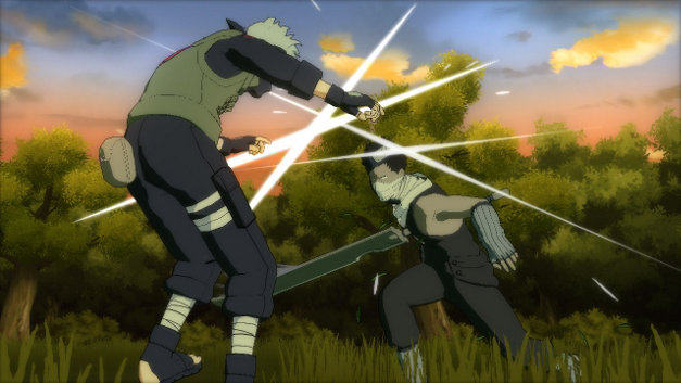 NARUTO SHIPPUDEN™: Ultimate Ninja® STORM Generations Screenshot 7