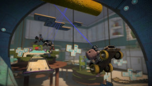 LittleBigPlanet™ Karting Screenshot 3