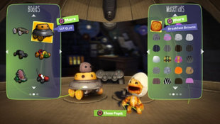 LittleBigPlanet™ Karting Screenshot 6