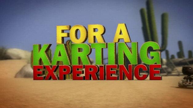 LittleBigPlanet™ Karting Game | PS3 - PlayStation