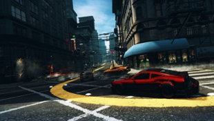 RIDGE RACER® Unbounded™ Screenshot 11