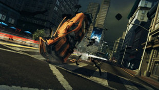 RIDGE RACER® Unbounded™ Screenshot 12