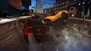 RIDGE RACER® Unbounded™ Screenshot 14