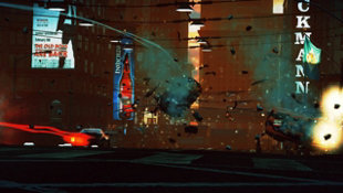 RIDGE RACER® Unbounded™ Screenshot 15