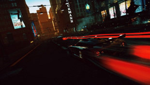 RIDGE RACER® Unbounded™ Screenshot 17