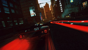 RIDGE RACER® Unbounded™ Screenshot 18