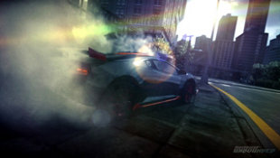 RIDGE RACER® Unbounded™ Screenshot 20