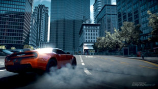 RIDGE RACER® Unbounded™ Screenshot 21