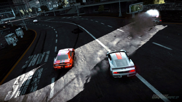 RIDGE RACER® Unbounded™ Screenshot 22