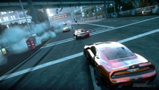 RIDGE RACER® Unbounded™ Screenshot 23
