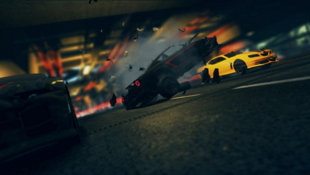 RIDGE RACER® Unbounded™ Screenshot 2