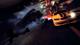 RIDGE RACER® Unbounded™ Screenshot 3