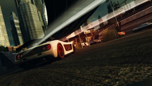 RIDGE RACER® Unbounded™ Screenshot 5