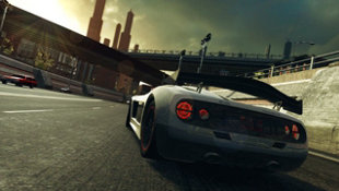 RIDGE RACER® Unbounded™ Screenshot 6