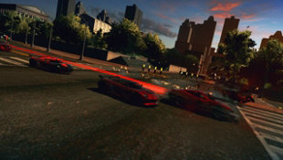 RIDGE RACER® Unbounded™ Screenshot 9