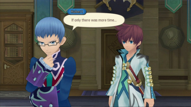 Tales of Graces™ f