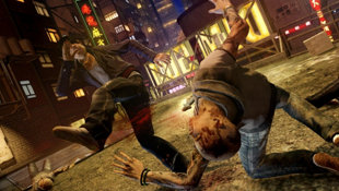 Sleeping Dogs™  Screenshot 2