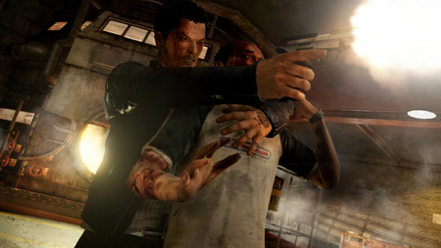 Sleeping Dogs™  Screenshot 4