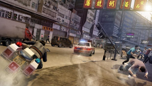 Sleeping Dogs™  Screenshot 5
