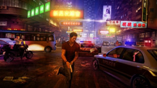 Sleeping Dogs™  Screenshot 8