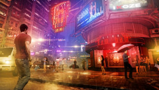Sleeping Dogs™  Screenshot 12