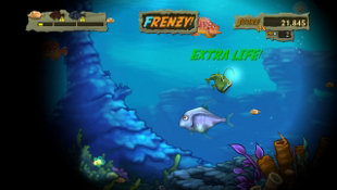 Feeding Frenzy™ 2: Shipwreck Showdown Screenshot 5