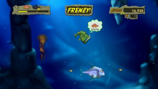 Feeding Frenzy™ 2: Shipwreck Showdown Screenshot 6
