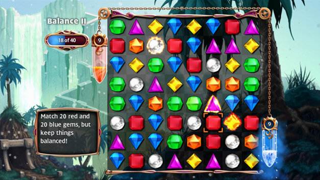 Bejeweled® 3 Screenshot 1