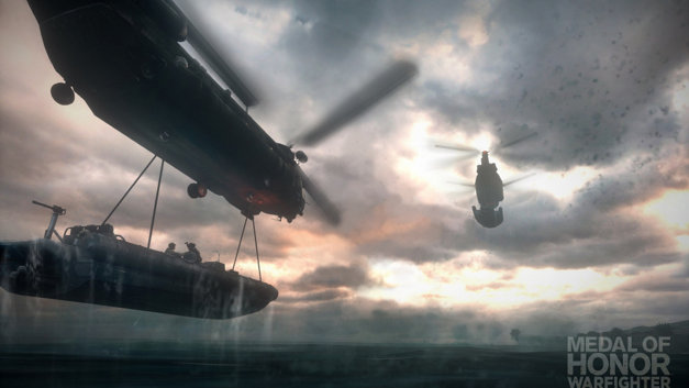 Medal of Honor™ Warfighter Screenshot 1