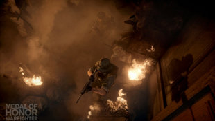 Medal of Honor™ Warfighter Screenshot 5