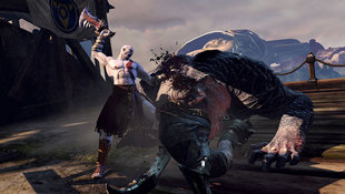 God of War: Ascension™ Screenshot 12