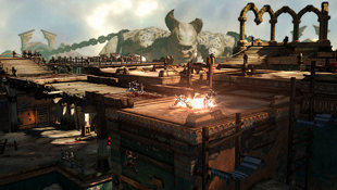 God of War: Ascension™ Screenshot 17