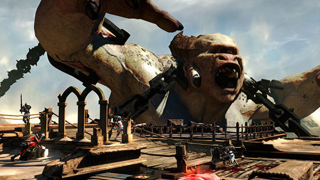 God of War: Ascension™ Screenshot 16
