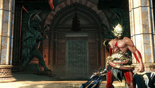 God of War: Ascension™ Screenshot 15