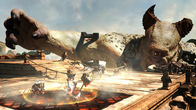 God of War: Ascension™ Screenshot 13