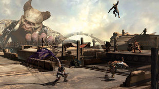 God of War: Ascension™ Screenshot 11