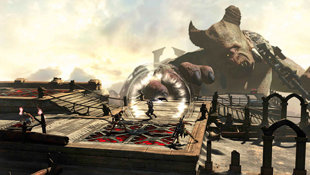 God of War: Ascension™ Screenshot 9