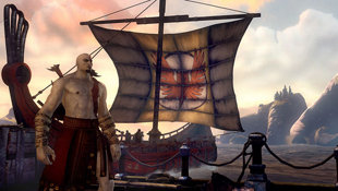 God of War: Ascension™ Screenshot 8