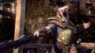 God of War: Ascension™ Screenshot 6