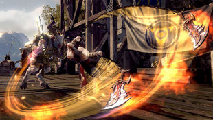 God of War: Ascension™ Screenshot 5